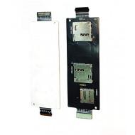 ASUS ZENFONE 2 Sim Connector Flex Cable
