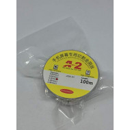 0.05mm Hard Metal Gold Wire for LCD Screen Separation
